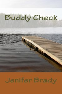 cover of Buddy Check