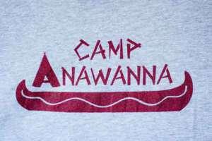 Camp Anawanna logo