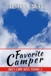Favorite Camper Book Cover