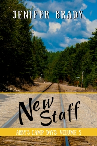 New Staff Cover