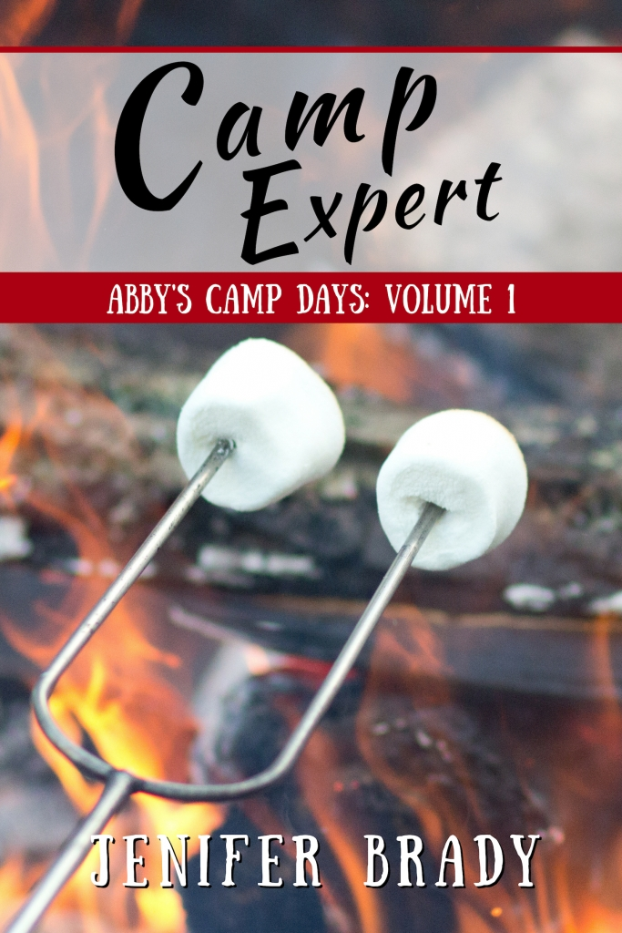 Camp Expert cover